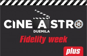 Fidelity week plus