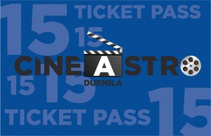 Ticket Pass 15