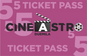 Ticket Pass 5