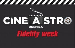 Fidelity week