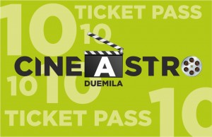 Ticket Pass 10