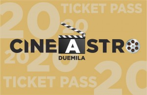 Ticket Pass 20
